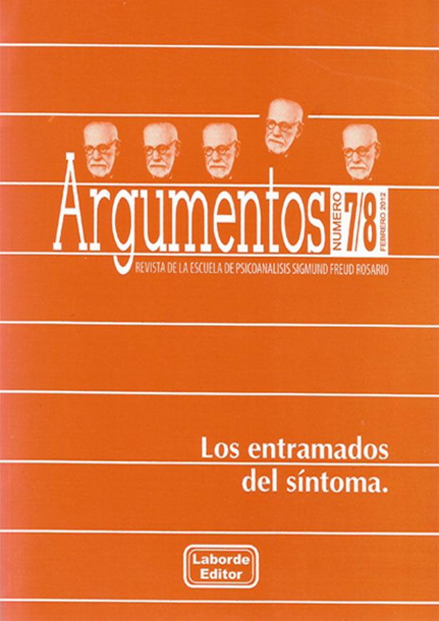Argumentos Numero 7-8