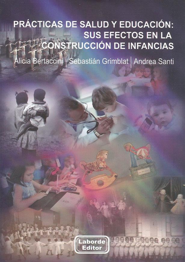Prácticas de salud y educación