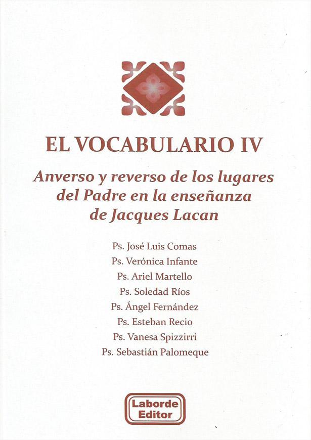El vocabulario IV