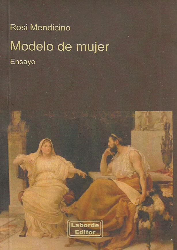 Modelo de Mujer