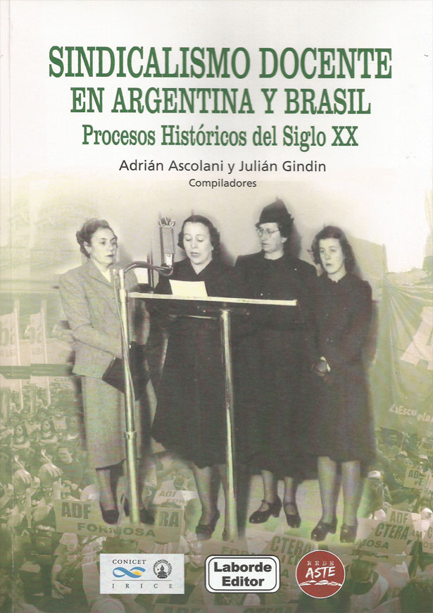 Sindicalismo docente en argentina y brasil