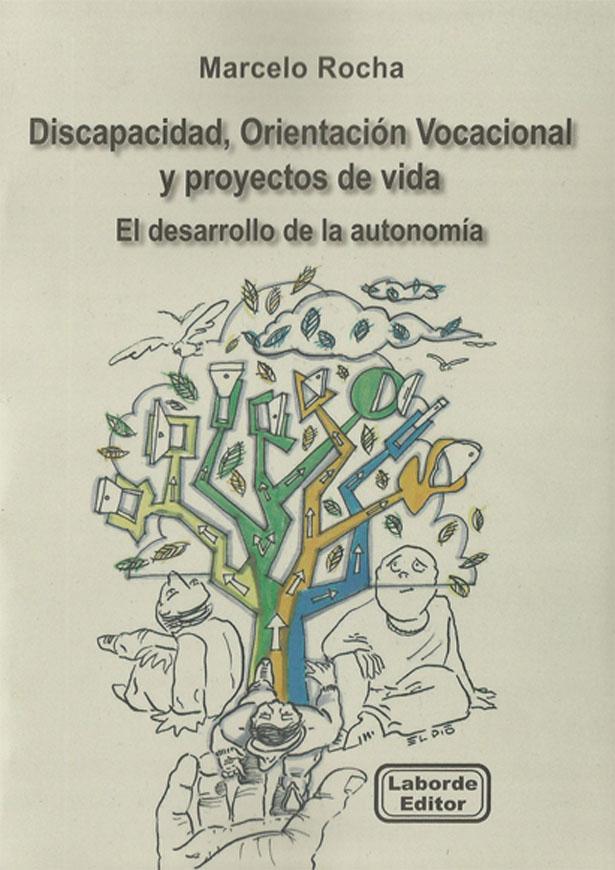 Discapacidad, Orientación Vocacional y proyectos de vida