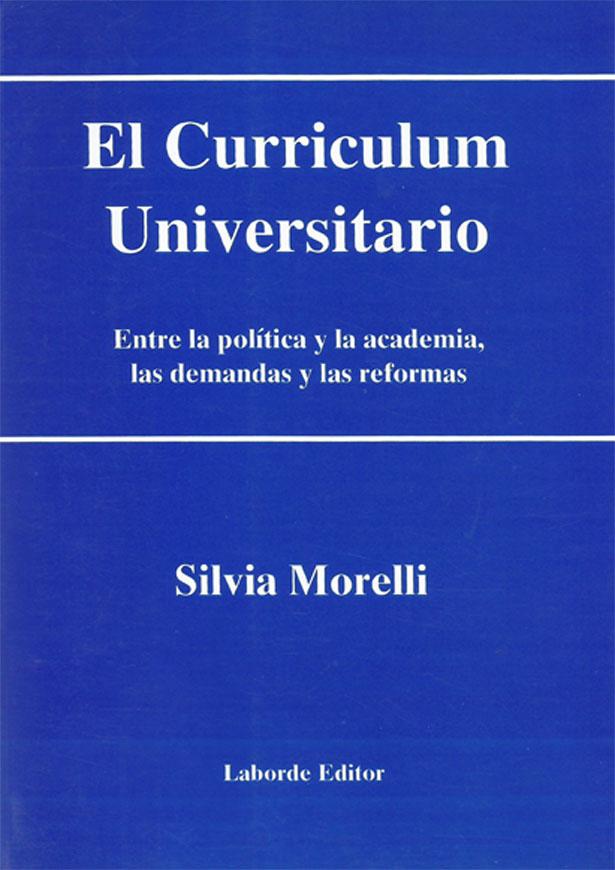El Curriculum Universitario