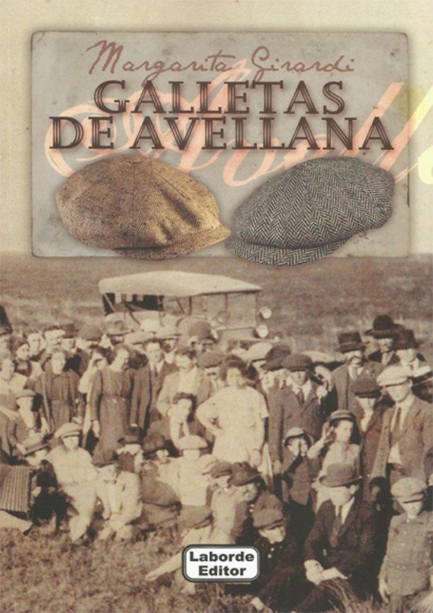 Galletas de Avellana