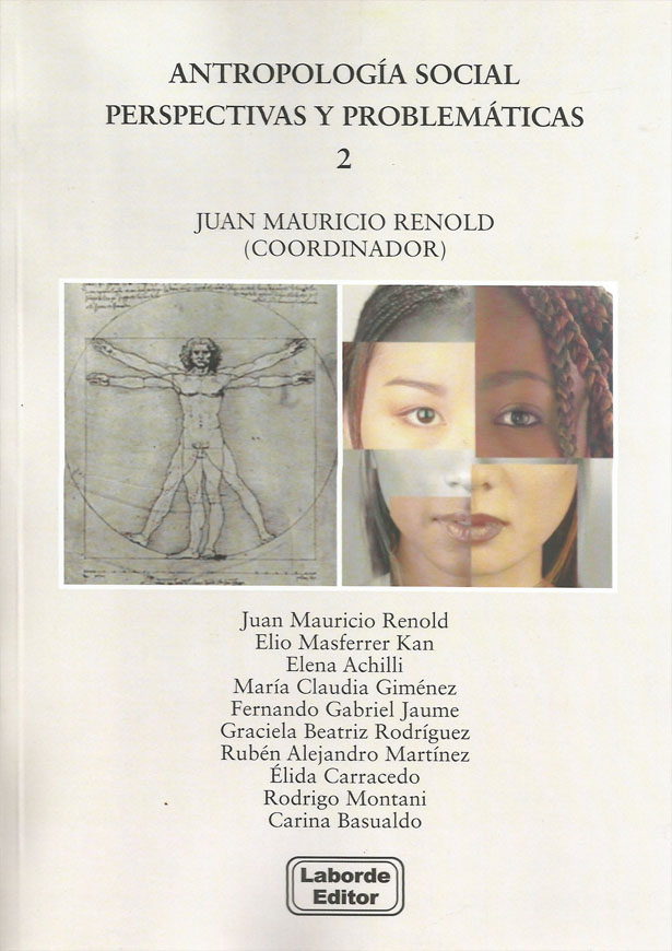 Antropologia Social Perspectivas y Problematicas 2