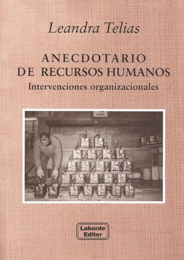 Anecdotario de Recursos Humanos