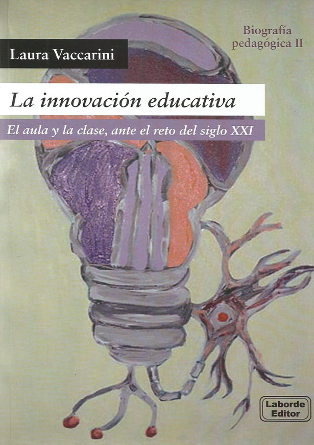 La innovación educativa